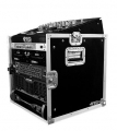 "Road Ready RRM10U Combi-rack - 19"" 10/10U"