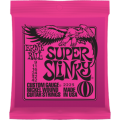 Ernie Ball Super Slinky Nickel Wound 2223