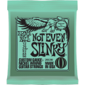 Ernie Ball Not Even Slinky Nickel Wound 2626