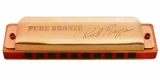 Hering 1420 Rod Piazza Pure Bronze Wood - D