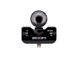 Zoom iQ5 - Sort