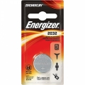 Energizer CR2032 3V Batteri