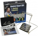 Lee Oskar QSGU Quick Start Kit til Guitar og Ukulele