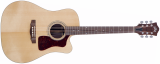 Guild D-50CE Standard Natural