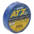Advance AT7 PVC-tape 19mm x 33m - Blå