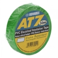Advance AT7 PVC-tape 19mm x 33m - Grøn
