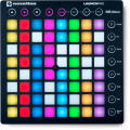 Novation LaunchPad MKII
