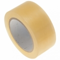 Le Mark Dansevinyl-tape - 50mm x 33m - Klar