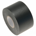 Le Mark Dansevinyl-tape - 50mm x 33m - Sort