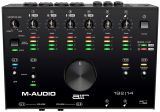 M-Audio AIR 192 14 8-In/4-Out 24/192 USB Lydkort og MIDI Interface