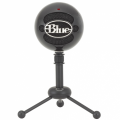 Blue Microphones Snowball Bundle - Gloss Black