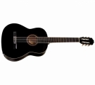 Cataluna SGN-C81 4/4 Klassisk Guitar - Sort