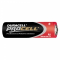 Duracell Procell AA 1,5V - 10 Pack