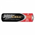 Duracell Procell AAA 1,5V - 10 Pack