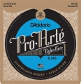Daddario EJ46 Pro Arte - Hard Tension
