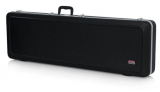 Gator Cases GC-Bass Deluxe Molded