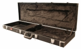 Gator Cases GW-BASS Deluxe Wood Case