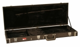 Gator Cases GW-ELECTRIC Deluxe Wood Case