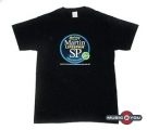 Martin Lifespan Logo T-Shirt - Str. XL
