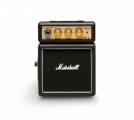 Marshall MS-2 Microamp - Sort