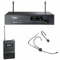 Mipro MR818-MT + MU-55HN - Bundle