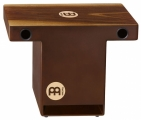 Meinl TOPCAJ2WN Turbo Salp-top Cajon - Walnut