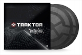 Native Instruments TRAKTOR  Butter Rug - Slipmats