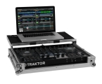 Native Instruments Flightcase til TRAKTOR Kontrol S4 og S5