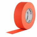 PRO-GAFF Glow Gaffatape 48mm x 22,8m - Orange