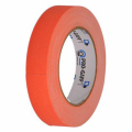 PRO-GAFF Glow Gaffatape 24mm x 22,8m - Orange
