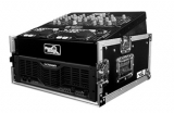 "Road Ready RRM3U Combi-rack - 19"" 10/3U"