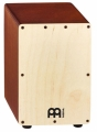 Meinl SCAJ1LB-NT Mini Cajon - Almond/Natural