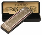 Tombo 1610 Folk Blues - C