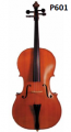 Soundsation 4/4 P601 Cello w/solid top