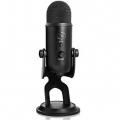 Blue Microphones Yeti - Blackout