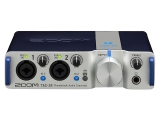 Zoom TAC-2R - Thunderbolt Audio Interface 2:2