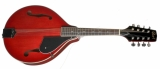 Cort CM-A100 Mandolin - Transparent Red