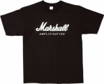 Marshall T-shirt - Sort