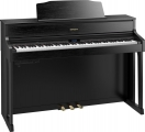 Roland HP-605 - Contemporary Black