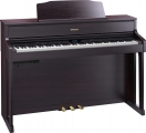 Roland HP-605 - Contemporary Rosewood