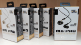 MEE Audio M6 Pro BK In-ear Monitor - 5 pack