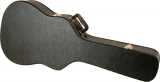 On-Stage Guitar Hardcase til Western Guitar 6 og 12 strengs
