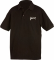 Gibson Logo Men\'s Polo