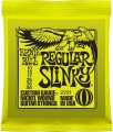 Ernie Ball Regular Slinky Nickel Wound 2221