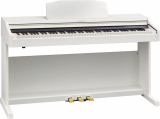 Roland RP-501R WH White
