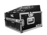 "Road Ready RRM4U Combi-rack - 19"" 10/4U"