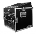 "Road Ready RRM8U Combi-rack - 19"" 10/8U"