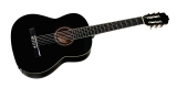 Cataluna SGN C-61 3/4 Junior Klassisk Guitar - Sort