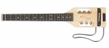 Traveler Guitars ULST NAT Steel LH