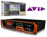 Avid Eleven Rack Pro Tools 11 Bundle